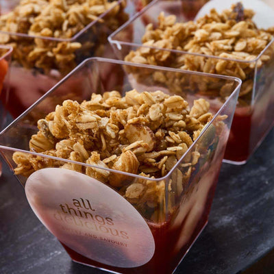 Yoghurt Granola Cups (Box of 12)