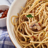 Aglio Olio with Mushrooms (NEW) (V)