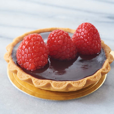 Fruit Tarts - Box of 2