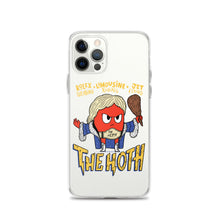 HOTH Jet Flyin iPhone Case
