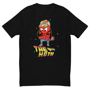 THE HOTH McFly Short Sleeve T-shirt