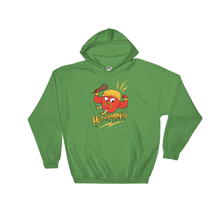 HOTHAMANIA - Hooded Sweatshirt