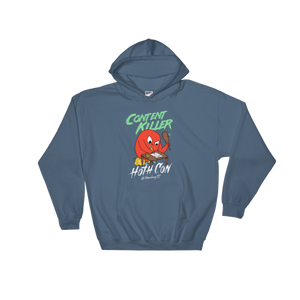HOTH Content Killer - Hooded Sweatshirt