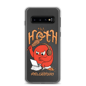 HOTH Everything Samsung Case