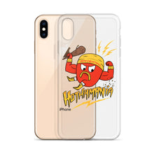 HOTHMANIA iPhone Case
