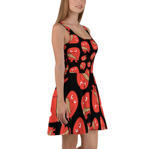 HOTH Original Skater Dress