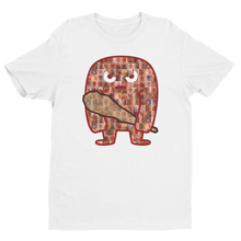 HOTH Tattoos - Short Sleeve T-shirt