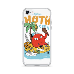 HOTH Crew iPhone Case