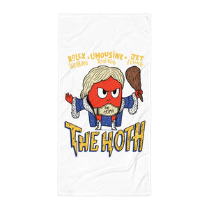 HOTH Ric Flair Towel