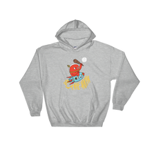 HOTH Rocket - Hooded Sweatshirt