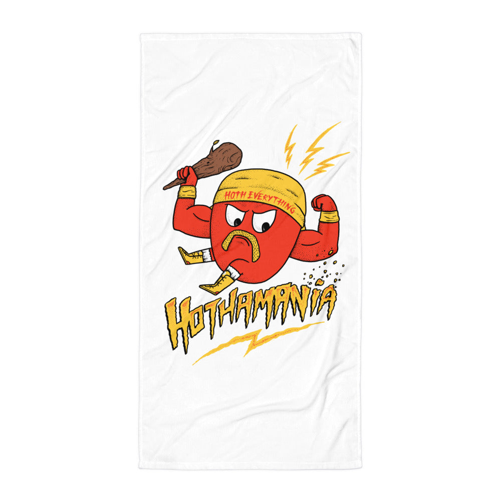 HOTHAMANIA Towel
