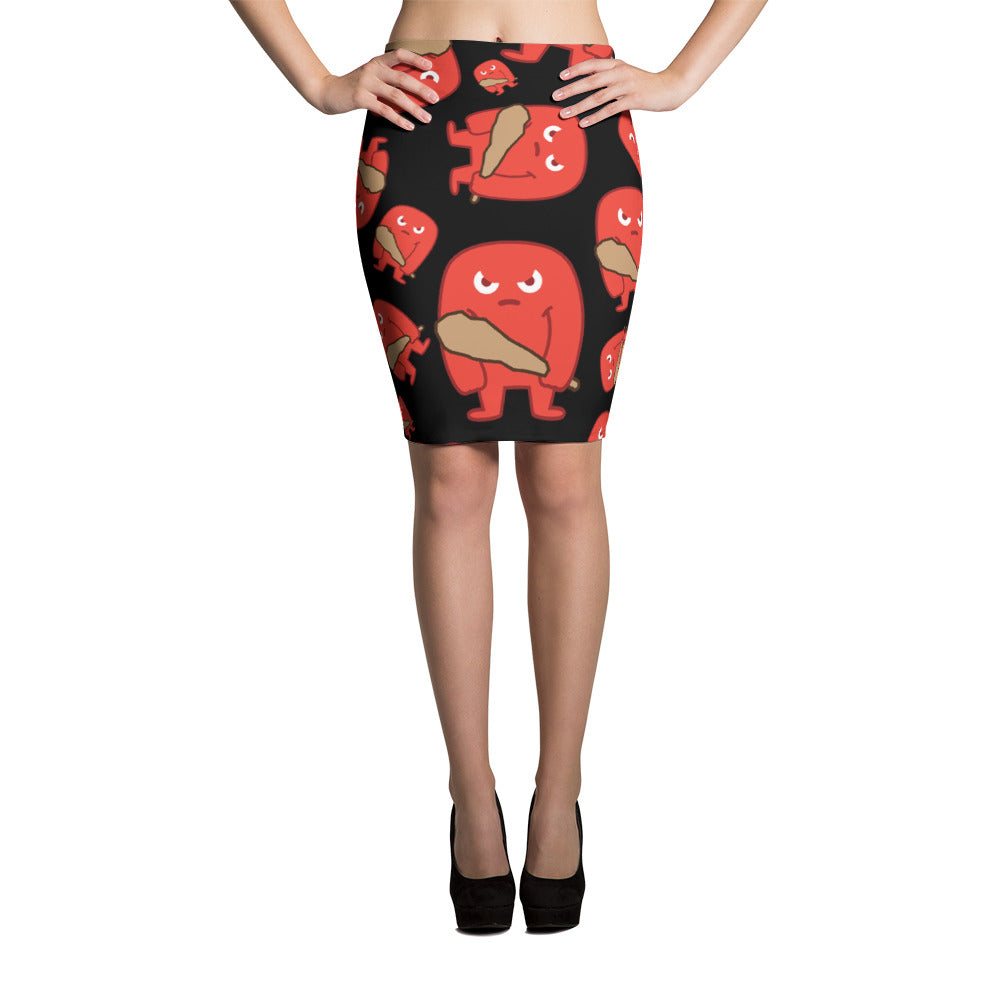 HOTH Pencil Skirt