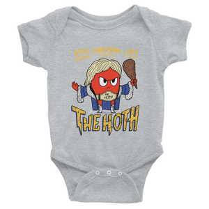 HOTH Ric Flair Infant Bodysuit