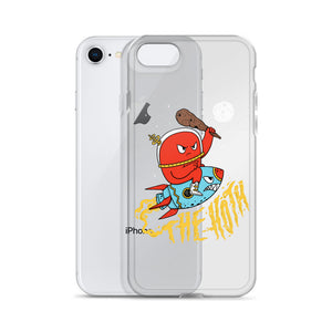 HOTH Rocketship iPhone Case