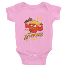 HOTHAMANIA Infant Bodysuit