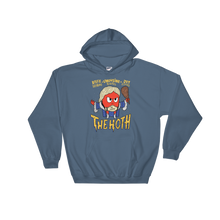 HOTH Ric Flair - Hooded Sweatshirt