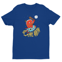 HOTH Rocket - Short Sleeve T-shirt