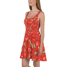 HOTH Bunches Skater Dress