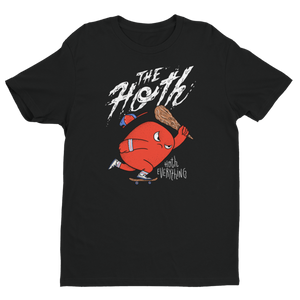 HOTH Skate - Short Sleeve T-shirt