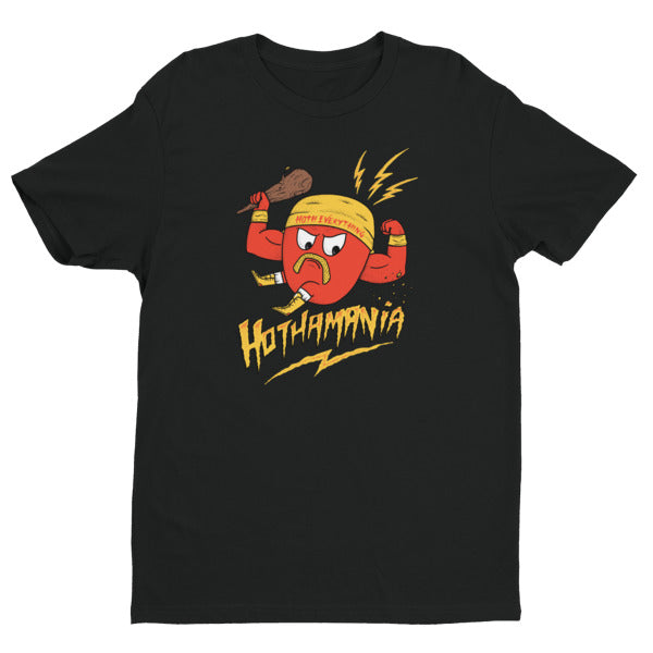HOTHAMANIA - Short Sleeve T-shirt