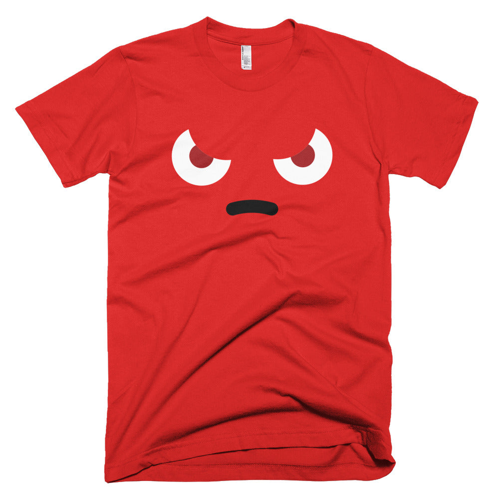 HOTH Crimson Short-Sleeve T-Shirt