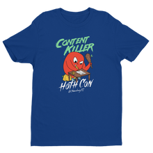 HOTH Content Killer - Short Sleeve T-shirt