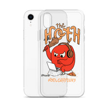 HOTH Everything iPhone Case