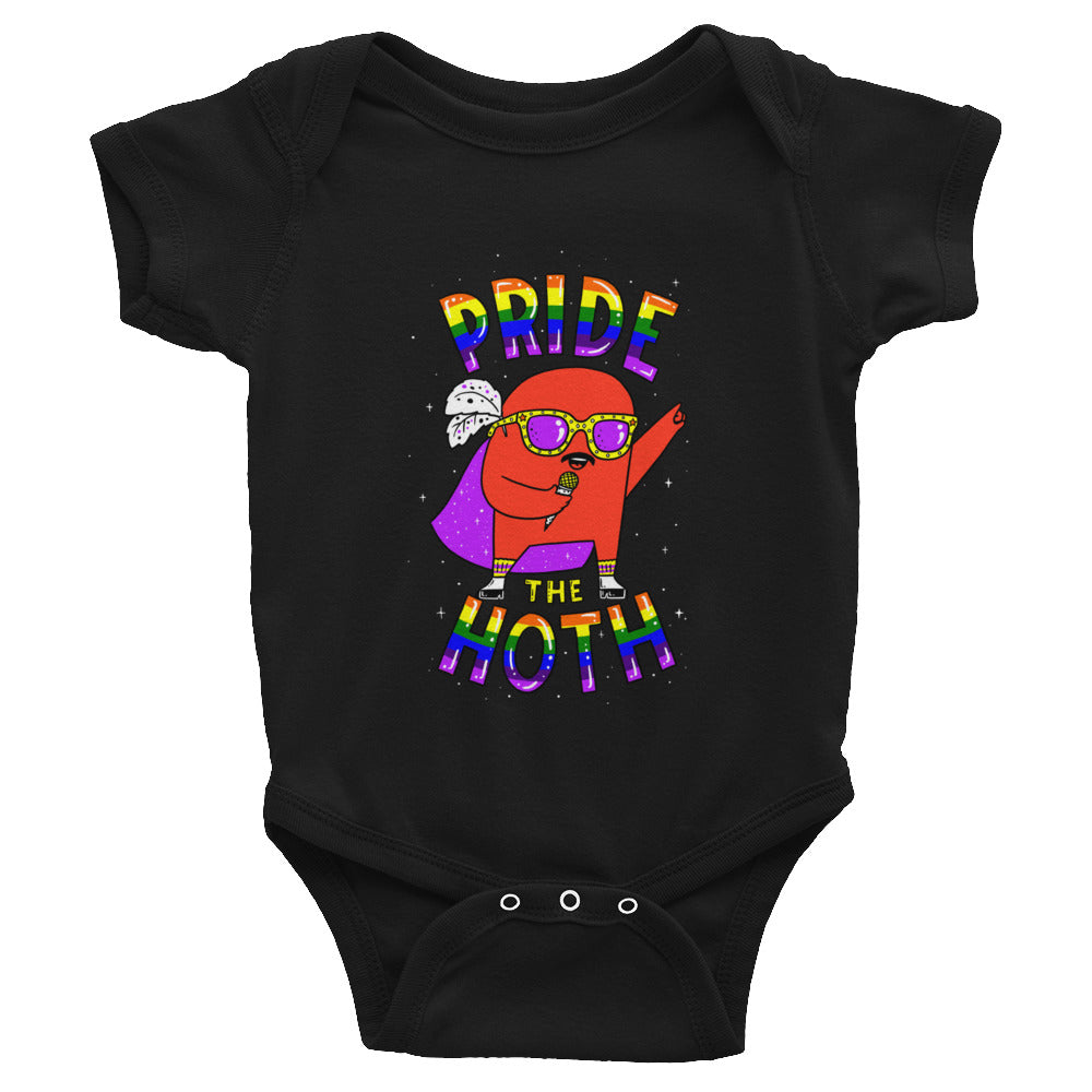 HOTH Pride Infant Bodysuit