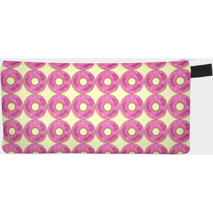 Donuts pencil case - summerinstates
