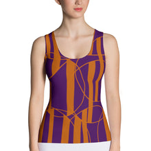 Wired fall robot Tank Top - summerinstates