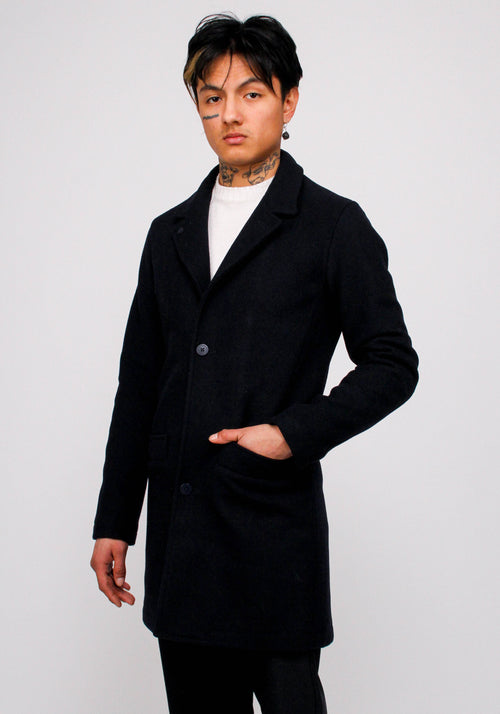 Bankers Trench-coat