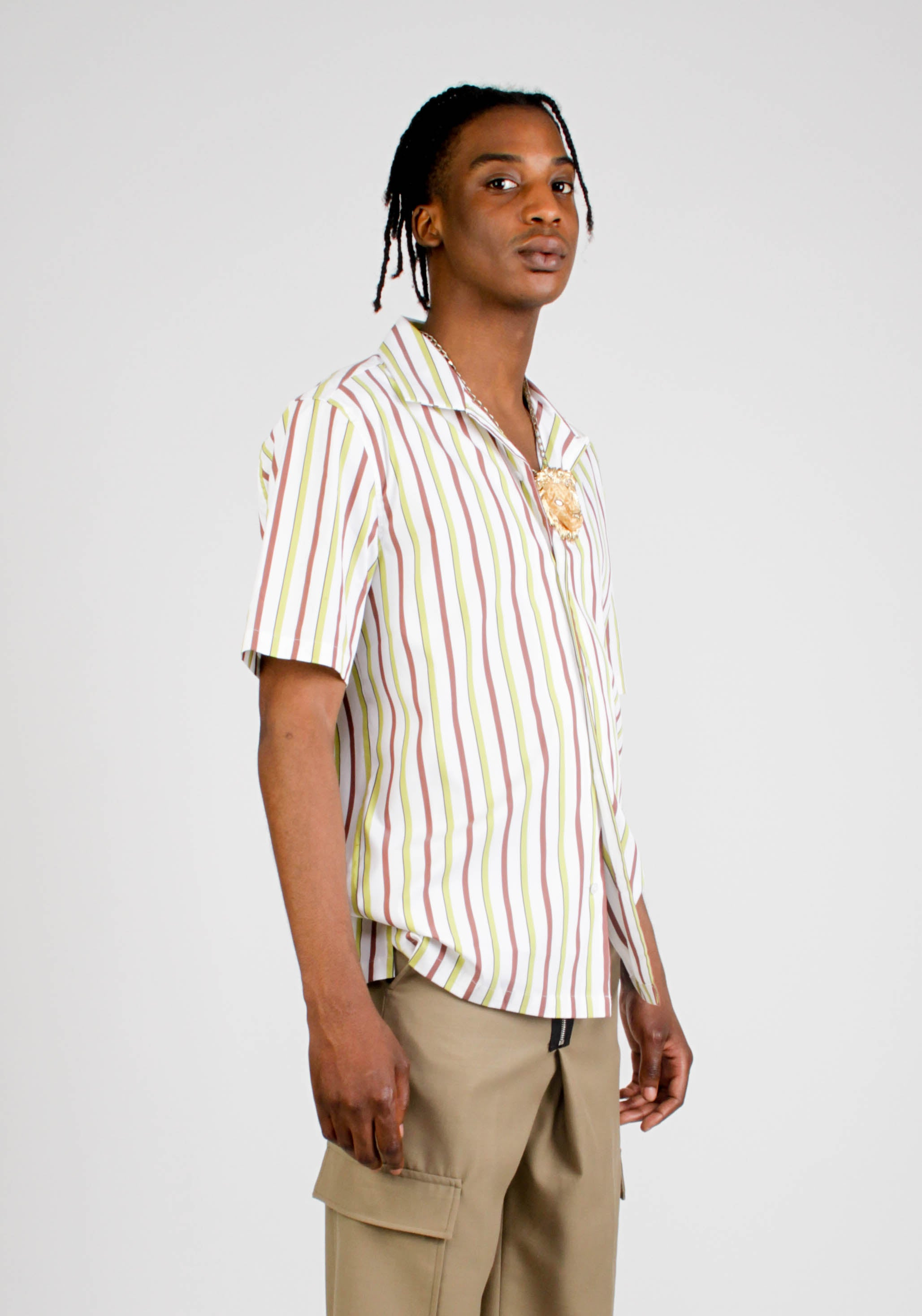 Steven Shortsleeve Shirt
