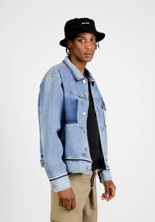 Rawcut Denim Jacket