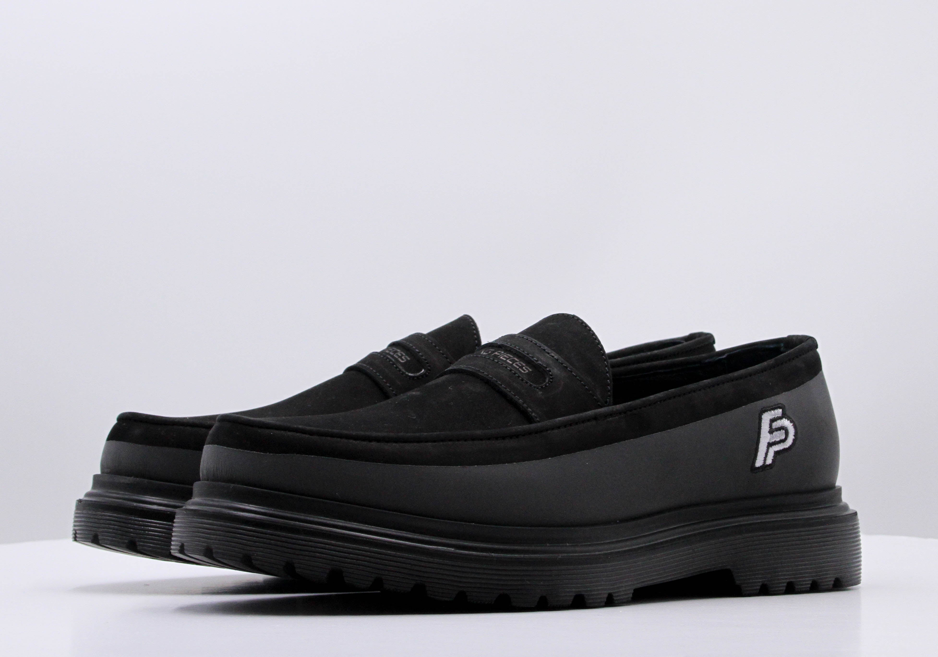 Loafer Reflective