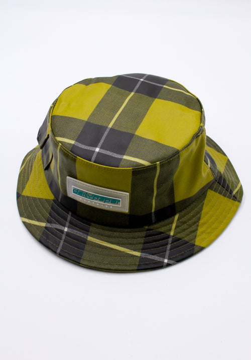 Gisher Bucket Hat