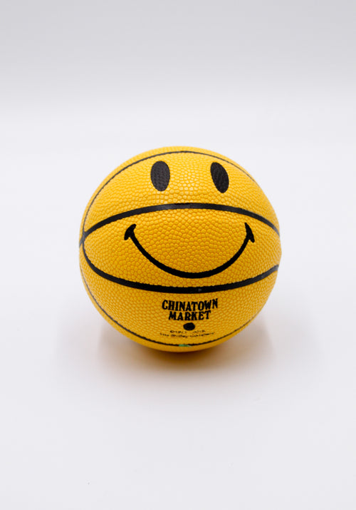 Mini Smileyball