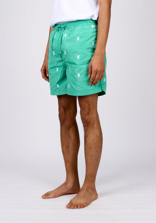 Shield Swimshort