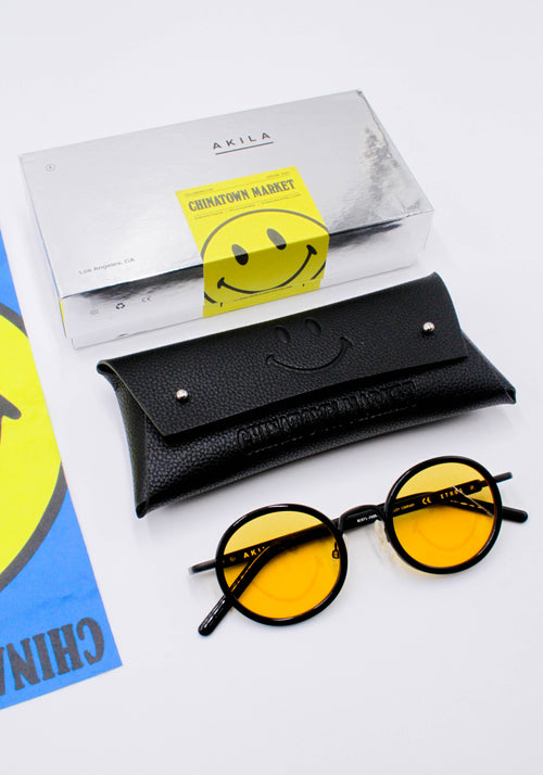 Smiley Akila Sunglasses
