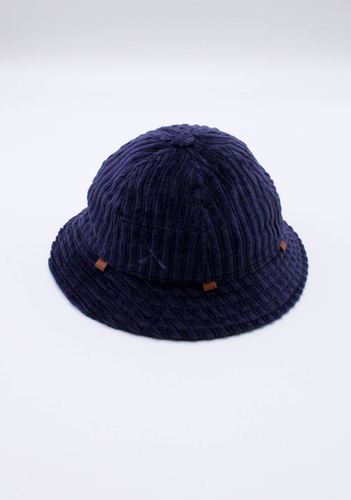 Bucket Big Corduroy Hat