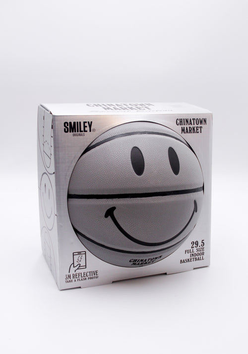 SMILEY 3M BASKETBALL