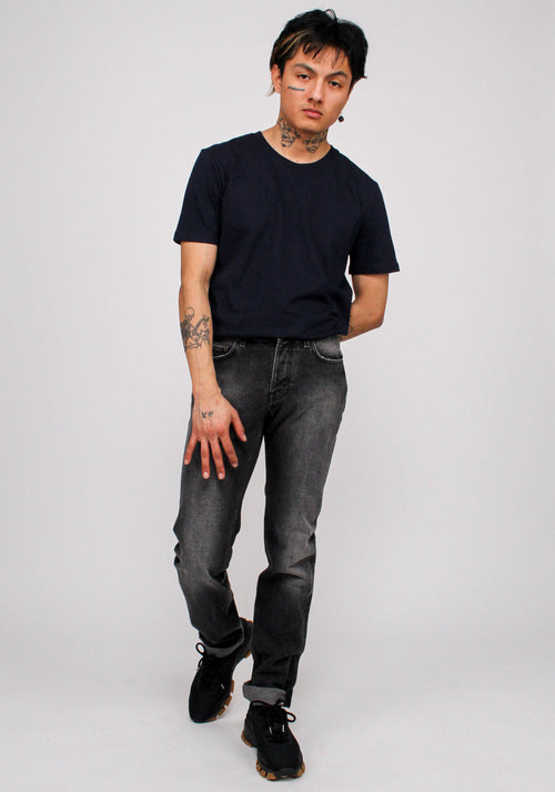 Donovan Denim Pants