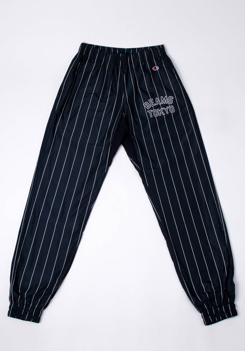 Champion x Beams Elastic Cuff Pant