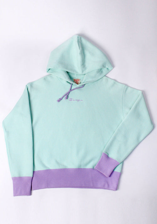 Hooded Sweatshirt   (111559)