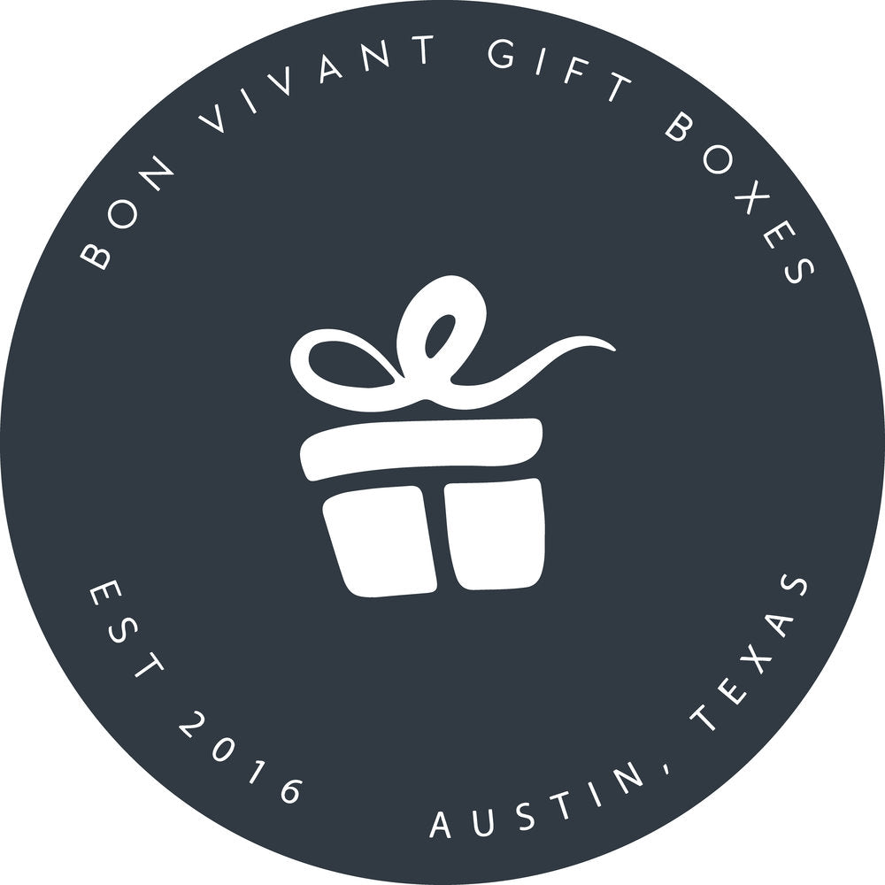 AdThrive Custom Welcome Gifts - Bon Vivant Gift Boxes | Austin, Texas