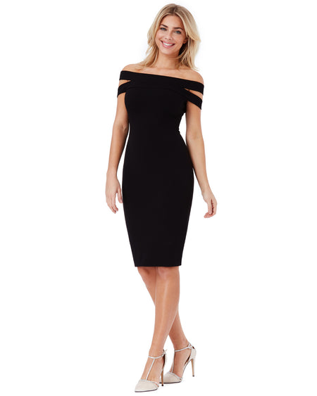 Blair Dress | Black