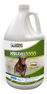 K9 Level 5000 Concentrated Glucosamine