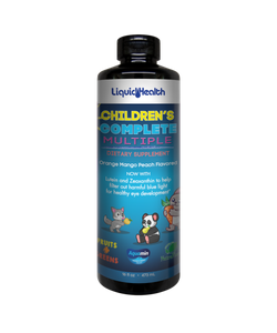 Children's Complete Multiple 16oz.