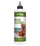 K9 Ear Solutions Dog Ear Cleaner 12oz