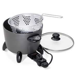 Presto Pressure Cooker and Steamer