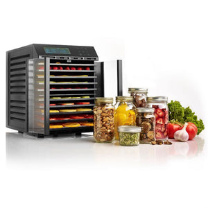 Excalibur 10-Tray Food Dehydrator, with Digital Control